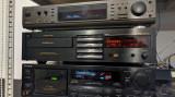 CD Player Nakamichi High-End servisat, stare excelenta, telecomanda, poze reale