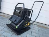 Placa Compactoare Bomag BP 20/50 D de 109 Kg Fabricație 2019