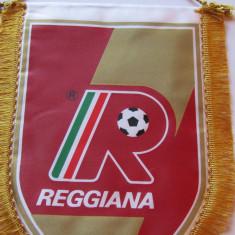 Fanion fotbal - REGGIANA (Italia)