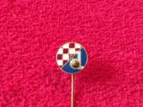 Insigna fotbal - DINAMO ZAGREB