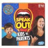 Joc Hasbro Games Spune in gura mare, Copii vs Parinti (C31452780)