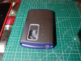Cumpara ieftin Floppy iomega Zip 750mb - Z750usb -deteriorat.
