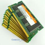 Memorie laptop DDR1 512mb Hynix 333Mhz PC2700 (NOU)