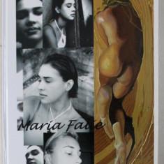 PICTURA / PAINTING de MARIA FALIE
