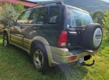 Vând, GRAND - VITARA, Motorina/Diesel, Jeep