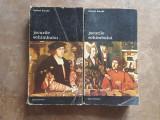 JOCURILE SCHIMBULUI - FERNAND BRAUDEL, 2 vol.