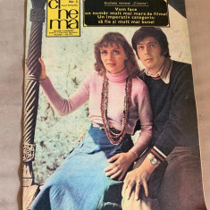 Revista Cinema nr 5 1978