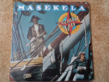 hugh masekela colonial man disc vinyl lp muzica jazz funk casablanca USA 1976