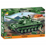 Cumpara ieftin Set de construit Cobi, Vietnam War, Tanc M60 Patton (605 pcs)
