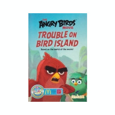 Trouble on Bird Island
