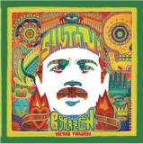 SANTANA Corazon Deluxe ed (cd+dvd)