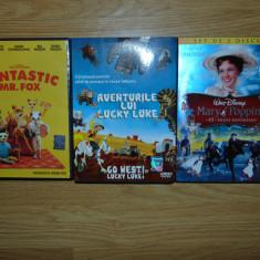 LOT 3 DVD-uri FILME 1
