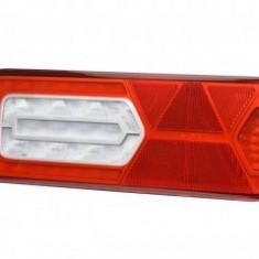 Lampa stop semnalizare dinamica Stanga Vignal 161200