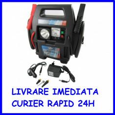 Robot de pornire 12V 400A - Carmax IP-021219-1