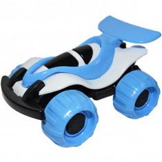 Masina curse plastic, 19 cm