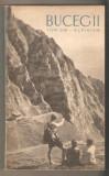 Bucegi. Turism - Alpinism - Em. Cristea