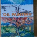 Carte Oil paining for beginners