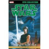 Star Wars Legends Epic Collection: The New Republic Vol. 4 - Mike Baron