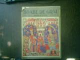 Boabe de grau revista de cultura anul II nr. 2 februarie 1931- Emanoil Bucuta