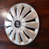 Capace roti Hyundai pe 15 foarte flexibile, R 15