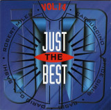 2 CD Just The Best Vol. 14, originale