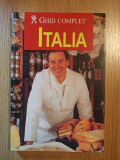 GHID COMPLET- ITALIA