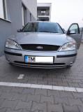 Ford Mondeo MK3, Benzina, Berlina