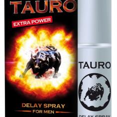 Tauro Spray Profesional Impotriva Ejaculare Precoce