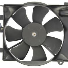 Ventilator radiator (cu carcasa) DAEWOO MATIZ 0.8 dupa 1998