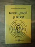 MAGIE, STIINTA SI RELIGIE - BRONISLAW MALINOWSKI