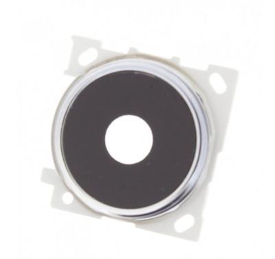 Geam Camera LG K8 (2017), White foto