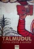 Talmudul - Cartea sfanta a evreilor