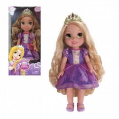 Papusa Rapunzel, 36 cm, 3 ani+
