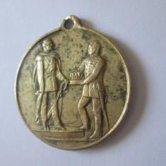 Cumpara ieftin Medalia Carol I:În memoria zilei de 10 mai 1881