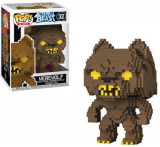 Figurina Pop 8 Bit Altered Beasts Werewolf Vinyl Figure