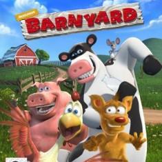 Joc PS2 Barnyard