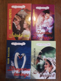 Lot 4 romane de dragoste editura Lider / R8P2F