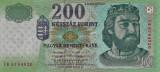 UNGARIA █ bancnota █ 100 Forint █ 1998 █ P-178 █ UNC █ necirculata