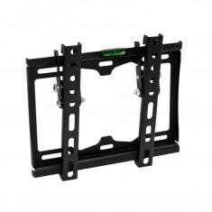 Suport Fix pentru Televizor TV sau Monitor de Perete cu Diagonala intre 12-42 inch, Capacitate 35kg