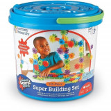 Setul Constructorului Super Set, Learning Resources