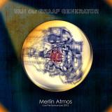 Van Der Graaf Generator Merlin Atmos Live 2013 (2cd)
