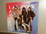 Caravan – Profile - Best Of - (1972/Decca/RFG) - Vinil/Vinyl/Impecabil (NM+)