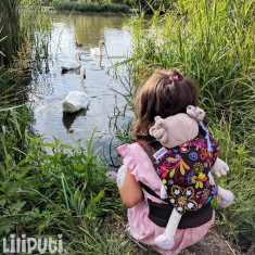 Marsupiu SSC Liliputi Mini - Folk-tale
