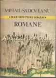 Romane - Mihail Sadoveanu, 1984