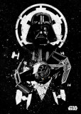 Mini Poster metal - Star Wars | Displate