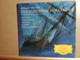 Wagner – The Flying Dutchman (1965/ Deutsche Grammophon/RFG) - VINIL/NM