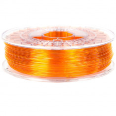 Filament nGen ColorFabb 1,75 mm 750g - Portocaliu Translucent