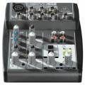 Mixer analog pasiv 3x canale BEHRINGER