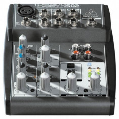 Mixer analog pasiv 3x canale BEHRINGER