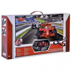 Pista Electrica Cu 2 Masinute Formula 1, Electrice